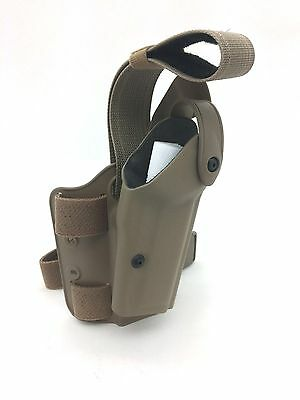 Safariland/Springfield Armory - Tactical/Military BBL Belt Loop Harness Holster