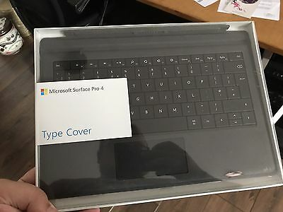 Microsoft Surface Pro 3 Type Cover - Genuine
