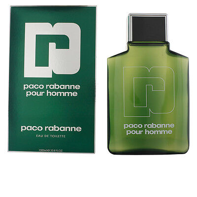 Perfume Paco Rabanne hombre PACO RABANNE HOMME edt 1000 ml