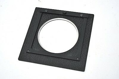 SINAR to LINHOF TECHNIKA Lens Board Adapter