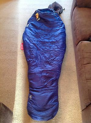 Mountain Hardwear Lamina Z Torch Sleeping Bag BNWT