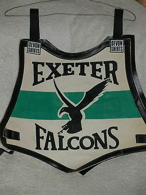 Exeter Falcons Speedway Race Jacket