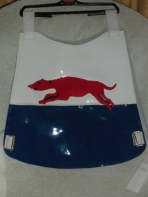TAMWORTH HOUNDS SPEEDWAY RACE JACKET replica