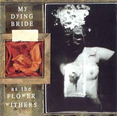 MY DYING BRIDE - As the Flowers Withers  LP