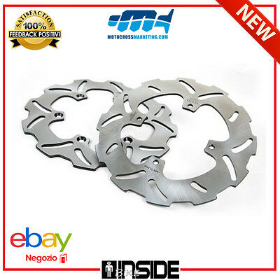 Disco Freno Ant Jt Braking Ktm 250 Exc F 07 - 17 Cross Enduro Motard Jtd6026