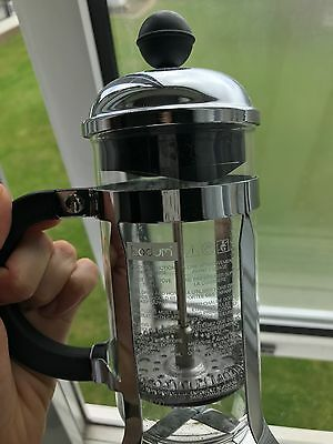 Coffee Makers Bodum Chambord Coffee Maker French press 3 Cup Cafetiere Pot