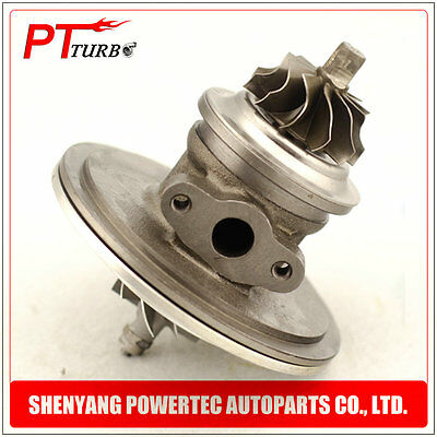 New CHRA K03 cartouche turbocompresseur turbo 53039880009 Peugeot 307 2.0 HDI