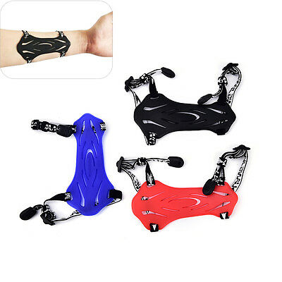 shooting archery arrow shooting target archery arm guard protection safe strapGT