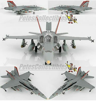 HOBBY MASTER HA3529 F/A-18C Hornet US NAVY Operation Enduring Freedom 1/72  NEW