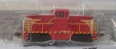 Bachmann Ge 44 Ton Switcher Dcc Unlettered