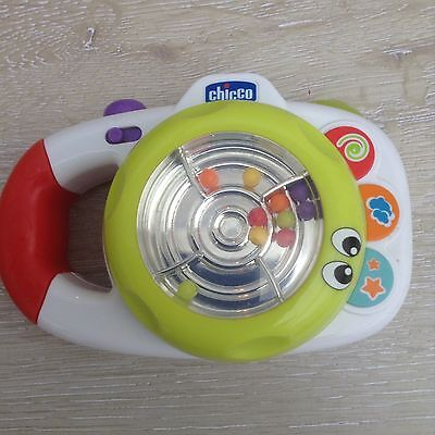 Chicco Baby Toy Camera.