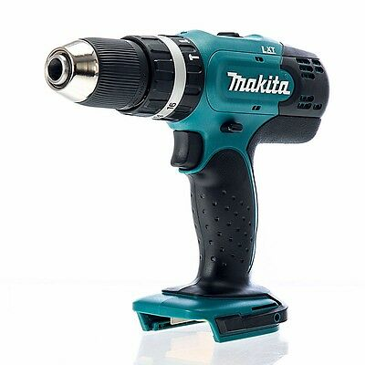 MAKITA AUSTRALIAN DHP453 18V  HAMMER DRILL/ DRIVER with 3 year warranty
