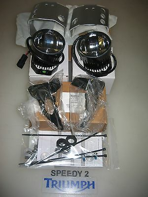 TRIUMPH TIGER 800 XRx XCx XR XC LED FOG LIGHT KIT A9838029