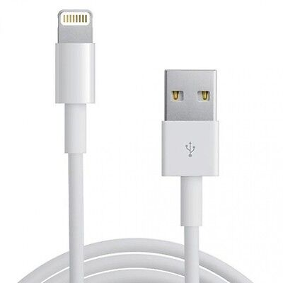 3 X USB Charger Lightning Sync Data Cable