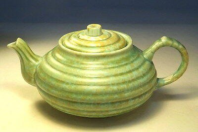 Collectable Vintage Arthur Wood 'Pearl' Teapot VGC (WH_0715)