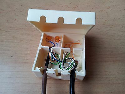 White External Telephone Junction  Box. BT16A