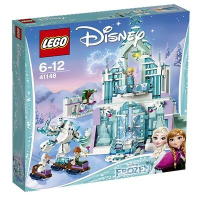 Lego Disney Princess Elsas magic Ice palace 41148 Lego Toy Girls
