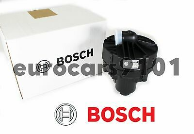 Mercedes-Benz C250 Bosch Secondary Air Injection Pump 0580000040 0001406785