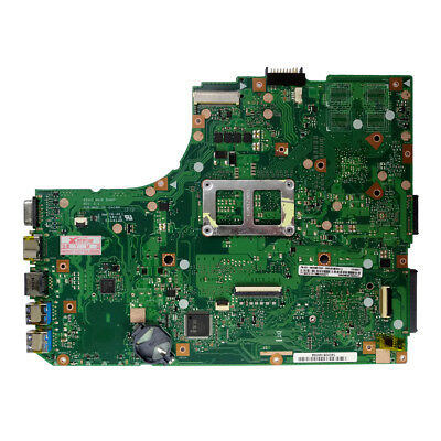 For Asus K55A K55VD Laptop Motherboard REV.3.0 60-N89MB1301 Mainboard Test OK""