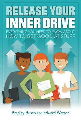 Release Your Inner Drive: Everything You Need to Know About How to Get Good at S