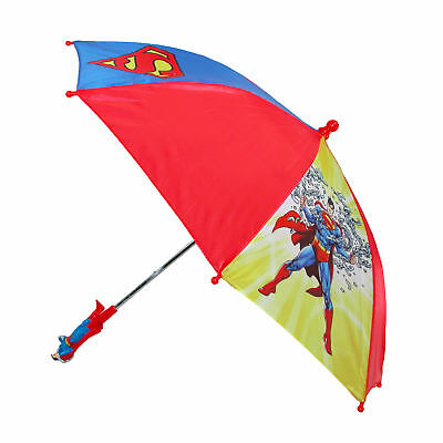 New DC Comics Kids' Superman Umbrella