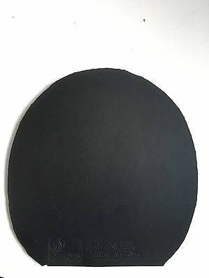 Donic Bluefire M1 Black Max Thickness table tennis rubber