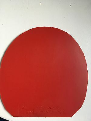 Donic Bluefire JP1 Red Table Tennis Rubber