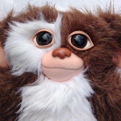 Gremlins Smiling Gizmo Soft Toy 11""