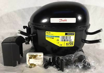 Kompressor Danfoss Secop NL7F, 105G6706