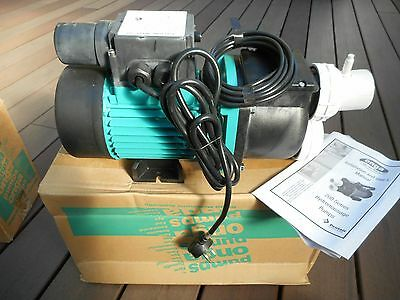 Onga 238 Cold Spa Bath Pump New In Box .75Hp Bankruptcy Sale Save$$$