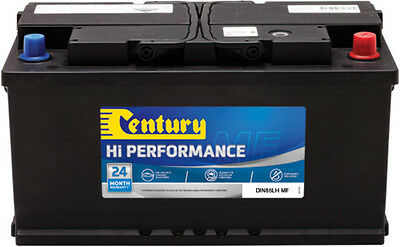 NEW Century Automotive CAR BATTERY 12V760CCA DIN85LHMF