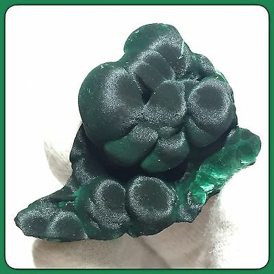 Malachite Specimen Mined In Guangdong China 31g