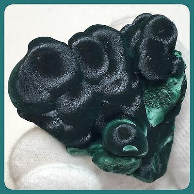 Malachite Specimen Mined In Guangdong China 37g