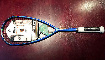 Head Graphene Touch Speed 120 - squash racquet - BRAND NEW 2017/18 MODEL!