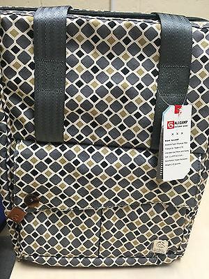 Quality Nappy Backpack with Changing Mat
