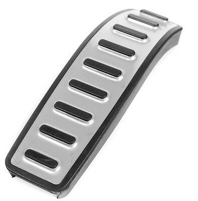 New Genuine Porsche 955 957 958 Cayenne Accelerator Pedal Rubber Pad With Metal