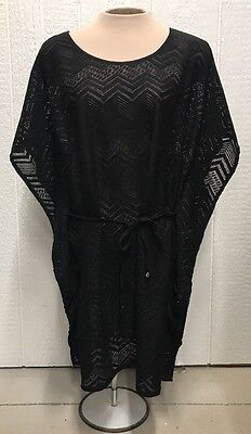 6eb154f42b NWT SPLENDID WOMEN'S Sz Medium Beach Romper Cover Up Chevron Print ...