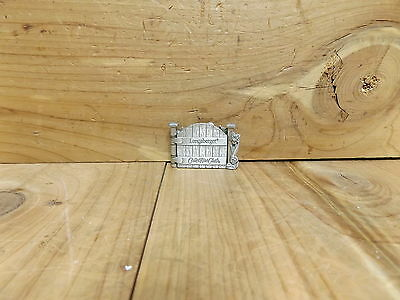 Longaberger Collectors Club Lapel Pin 2000
