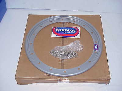 "NEW Bart Wheels Bart-Loc Outer Beadlock Ring 15SOPT for 15"" Wheel IMCA Wissota"