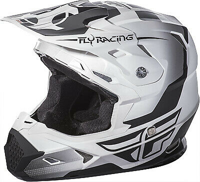 NEW FLY RACING Youth Toxin Motorcycle Helmet ALL SIZES ALL COLORS