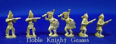 RAFM Historical  Napoleonic Mini 25mm Indians - Dismounted Pack MINT