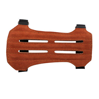 Outdoor Archery Bow Armguard Bracer Protective Gear Target Shooting Hunting