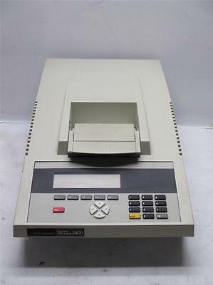 PE Perkin Elmer GeneAmp PCR System 2400 Laboratory Thermal Cycler