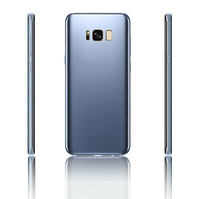 Non-Working Dummy Phone High Fidelity Plastic Model For Samsung Galaxy S8+ Plus