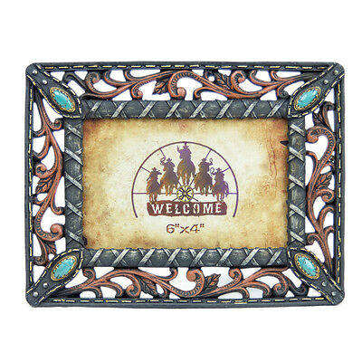 New Resin Paisly Picture Frame - 7007 Photo Frame Mystalee Designs by Brigalow