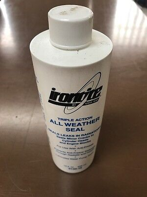 Irontite 9130-16 - Triple Action All Weather Seal - (Kwikway)