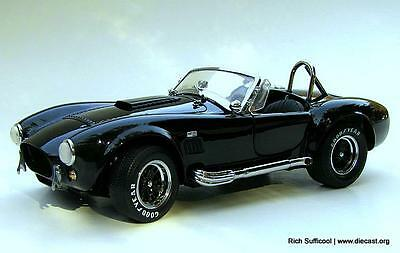 1966 Shelby Cobra 427 S/C- Retail Gallery Nbr LE of 1500