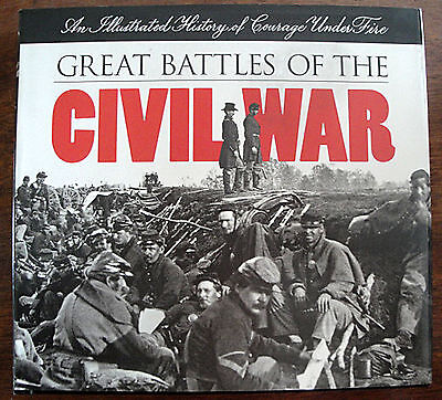 history of the american civil war battles and tragedies What single battle in our military history killed more americans than any other it  wasn't the civil war's gettysburg, where americans died on.