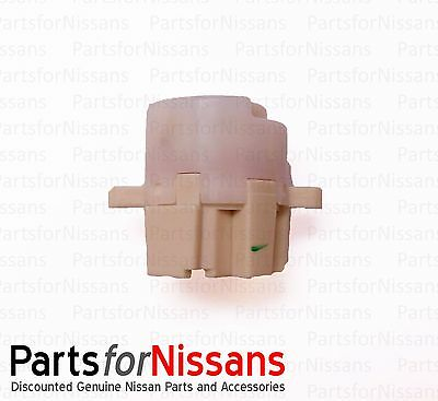 Genuine Nissan Ignition Switch Multiple Vehicles NEW OEM p/n 48750-0M010