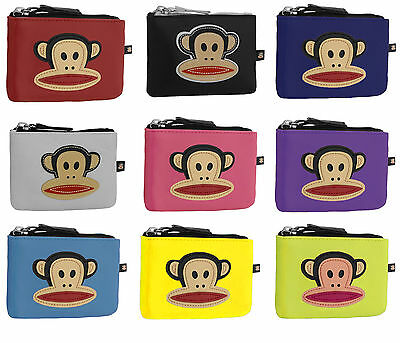 Paul Frank - Julius The Monkey Faux Leather Purse
